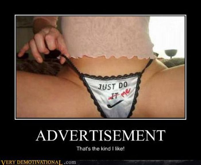 Funny Demotivational Posters, part 135