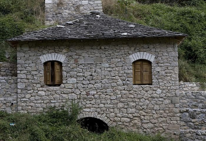 Buildings That Look Like Faces