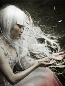 Art by Shinji Watanabe