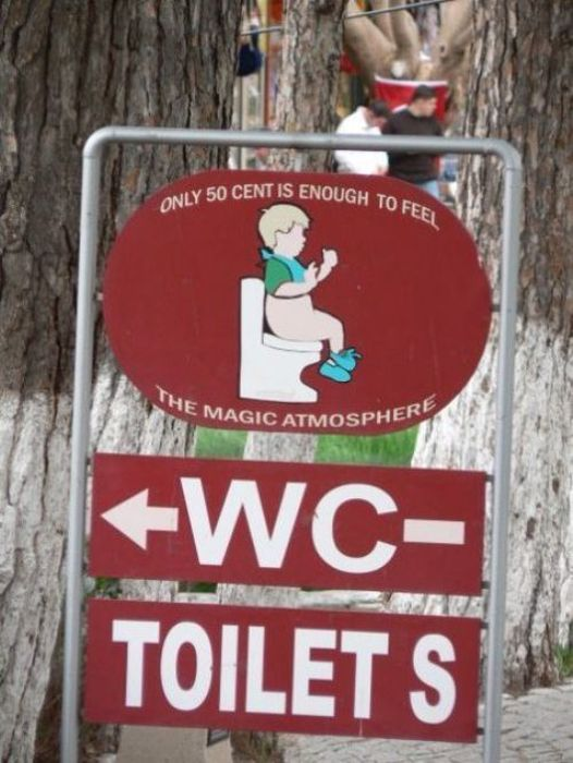 WTF Signs, part 23