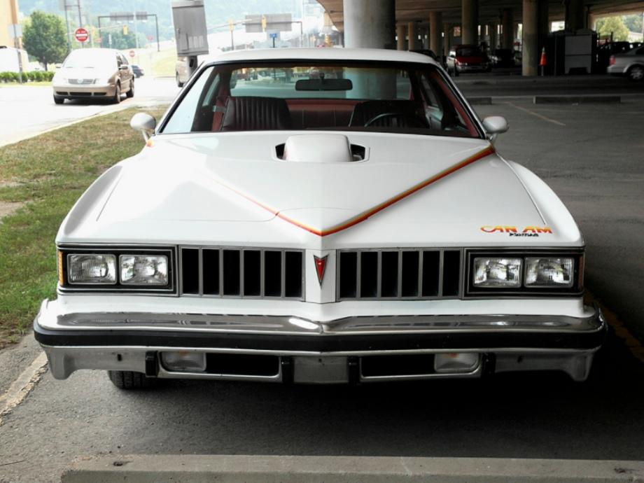 197677 pontiac can am vehicles