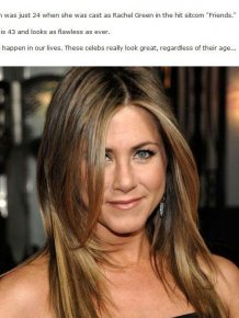 Stars Who Have Aged Really Well