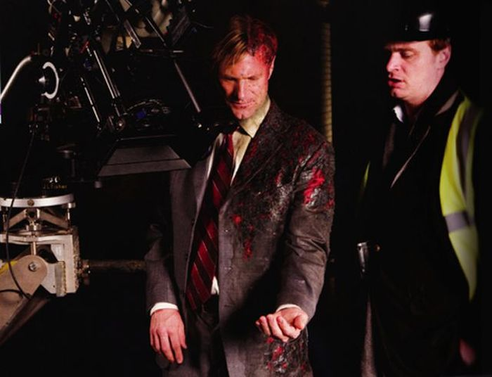 The Making of The Dark Knight Trilogy