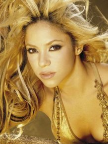 Shakira - hot photos