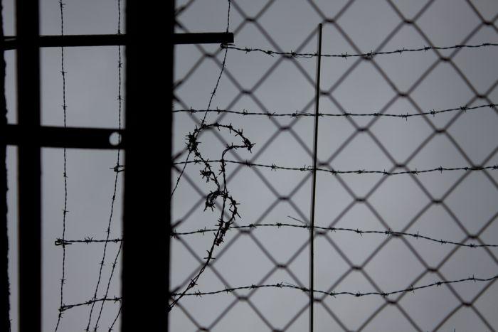 Berlin-Hohenschönhausen Stasi Prison