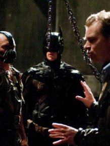 Batman vs Bane - Behind the Scenes