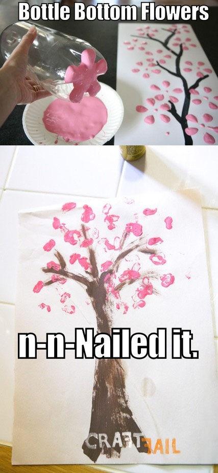 Pinterest Fails
