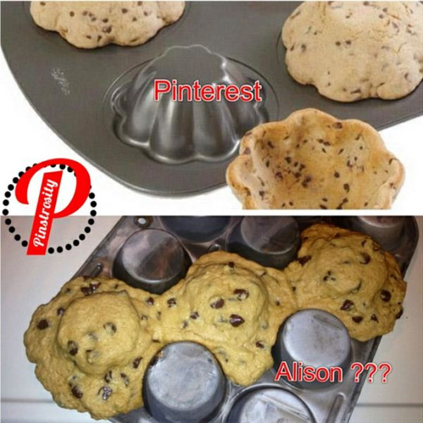 Pinterest Fails | Fun