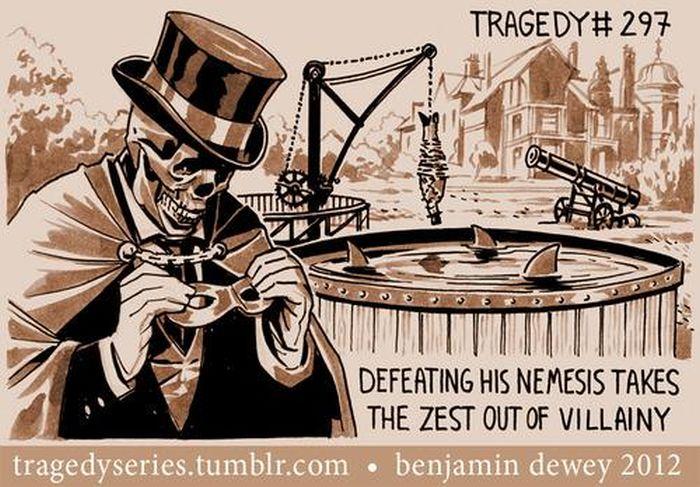 Tragedy Series