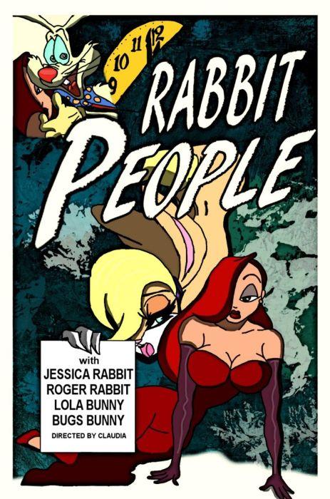 Movies Poster Parodies, part 2