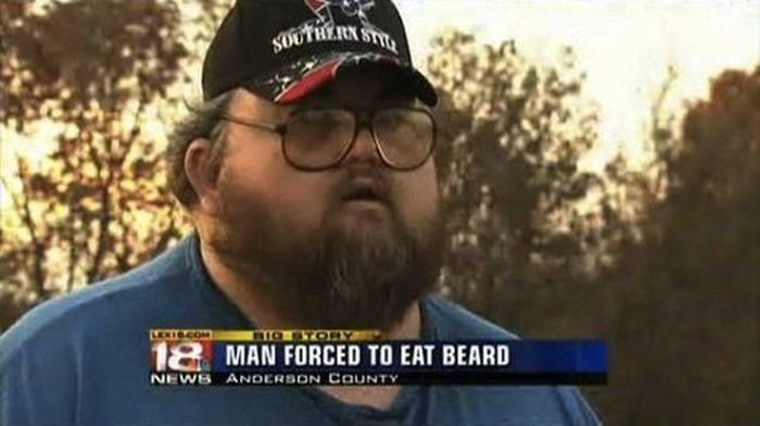 Funny TV News Moments