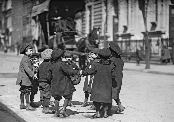 American Kids 1900-1930, part 19001930