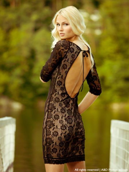 Miss Earth 2012 Tereza Fajksova
