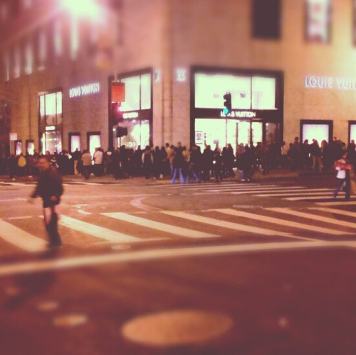 Black Friday 2012, part 2012
