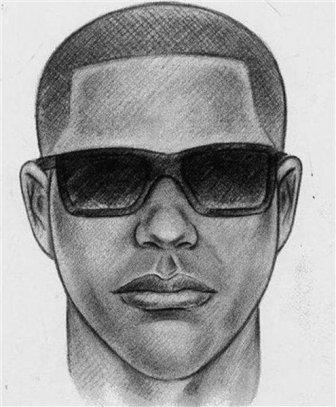 Police Sketch Fail