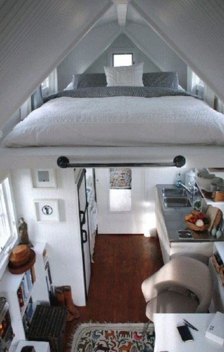 Beautiful Attics