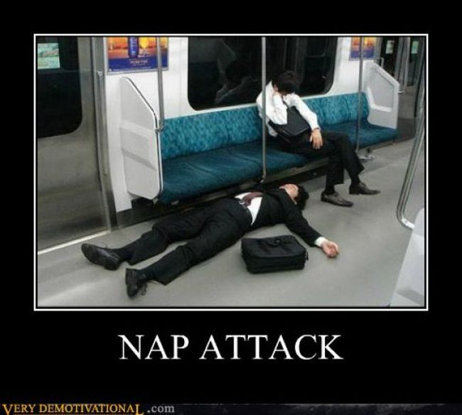 Funny Demotivational Posters, part 139