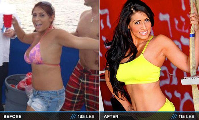 Amazing Transformations, part 5