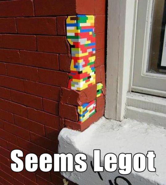 Seems Legit, part 2