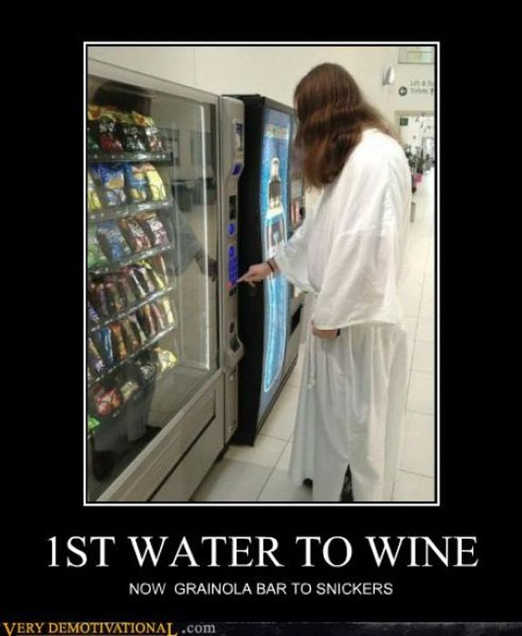 Funny Demotivational Posters, part 140