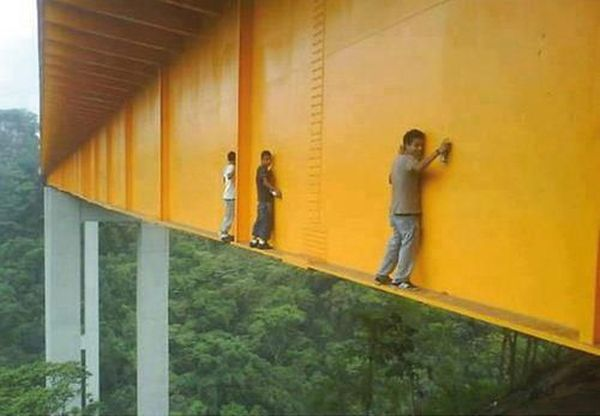 Extreme Graffiti Artists