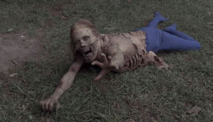 """Behind the Scenes of """"The Walking Dead"""""""