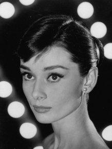 Gorgeous Audrey Hepburn