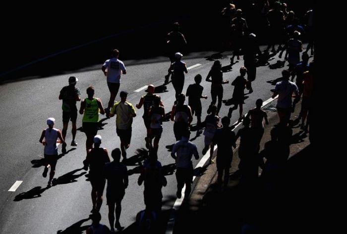 The Best Sport Photos of 2012, part 2012