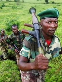 War in Congo
