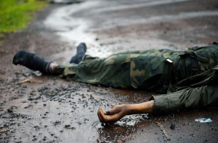 War in Congo