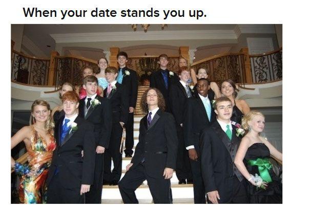 High School Dances Can Be Weird