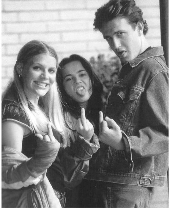 "Behind the Scenes of ""Freaks And Geeks"""