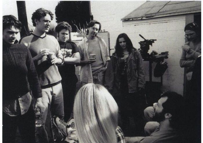 """Behind the Scenes of """"Freaks And Geeks"""""""