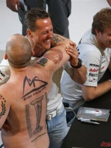 Behind the scenes of Formula 1: Malaysia 2011
