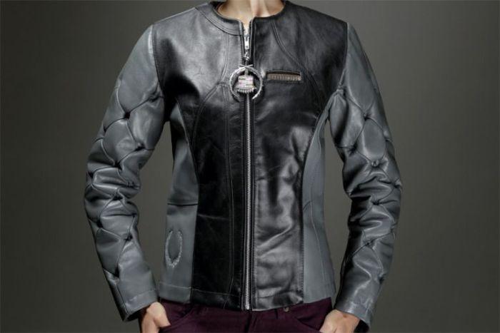 Jackets by Platinum Dirt