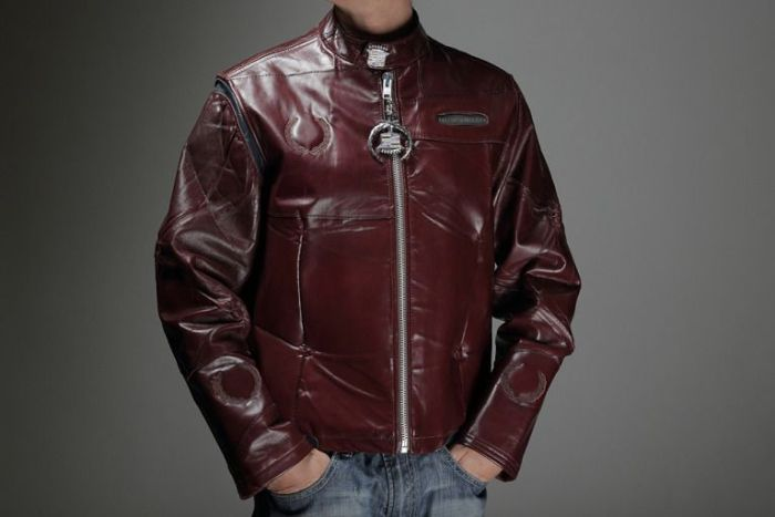 Jackets by Platinum Dirt
