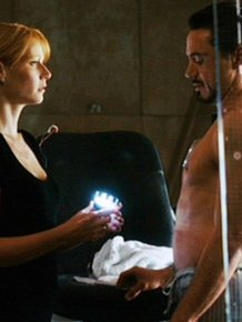 Robert Downey Jr's Special Lifts