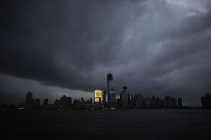 Best Photos of the Year 2012 According to Reuters