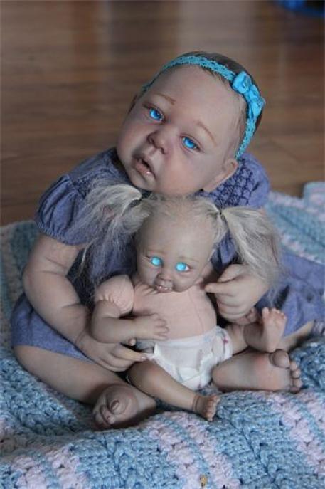 Vampire Dolls