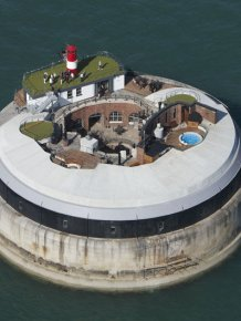 Exclusive Private Island for Hire
