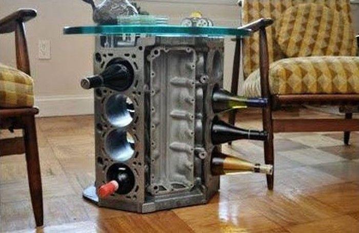 Cool Stuff For Car Fans