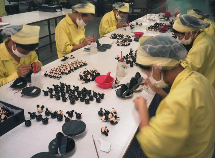 Chinese Toy Factories