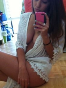 Hot Girls Taking Self Shots