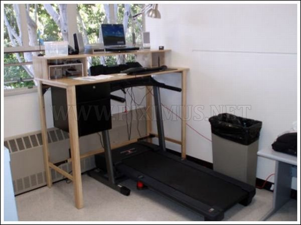 Workstations For Busy People