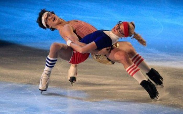 Perfectly Timed Sports Photos, part 3