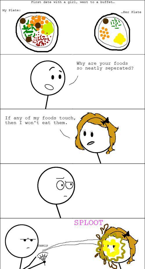 Funny Single People