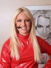 Fake Britney