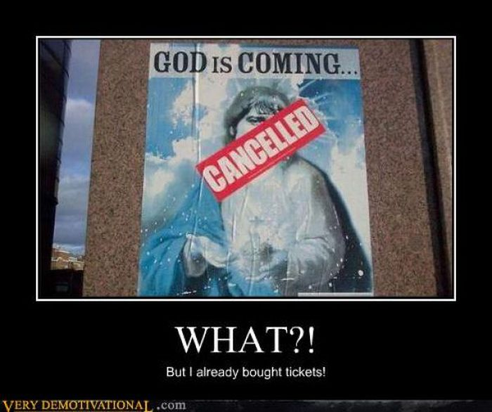 Funny Demotivational Posters, part 143