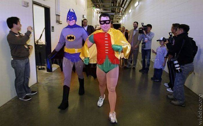 Awesome Costumes