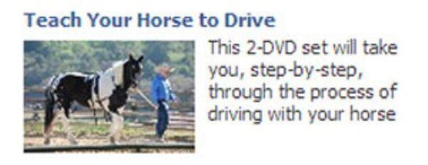 Weird Facebook Ads